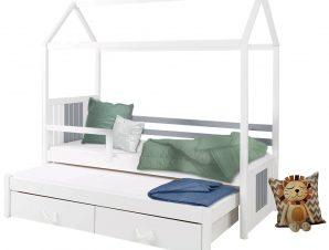 Κρεβάτι παιδικό Jonas II