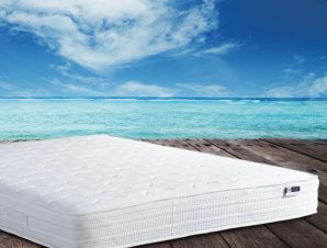 Στρώμα Casual 1201 Das Mattress King Size 160x200cm