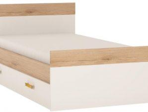 Κρεβάτι Apricot