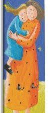 Mama Παιδικά Κρεμάστρες & Καλόγεροι 45 x 138 εκ.