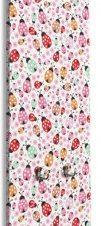 Πασχαλίτσες Παιδικά Κρεμάστρες & Καλόγεροι 45 x 138 εκ.