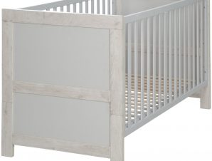 Βρεφικό κρεβάτι Lothar