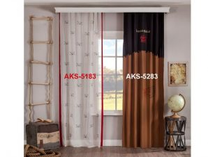Παιδική κουρτίνα ACC-5283 – ACC-5283