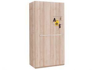 Παιδική ντουλάπα D-1001