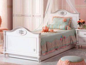 Παιδικό κρεβάτι RO-1301 – RO-1301