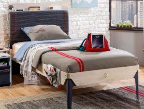Παιδικό κρεβάτι TR-1310 USB CHARGING